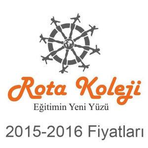 Rota Koleji 2015-2016 Fiyatları